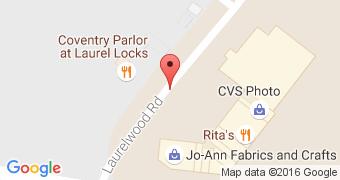 Coventry Parlor at Laurel Locks