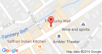 The Lucky Well