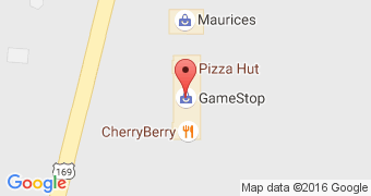 Cherryberry Grand Rapids