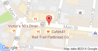 Cafe 641