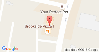 Brookside Pizza I