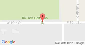 Railside Bar & Grille