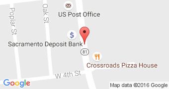 Cross Roads Pizza
