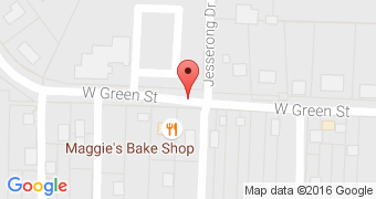 Maggie's Bake Shop