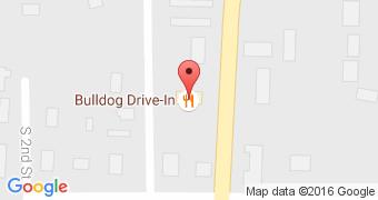 Bulldog Drive-in