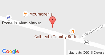 McCracken's Family Restaurant