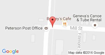 Burdey's Cafe