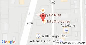Ed's Sno-Cones