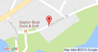 Dayton Boat Dock & Grill