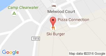 Ski Burger
