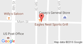 The Eagle's Nest Sports Grill