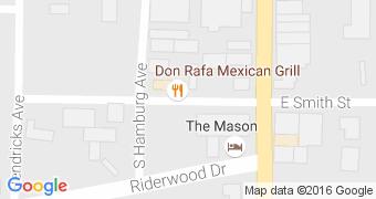 Don Rafa Mexican Grill