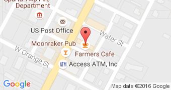 Farmer's Cafe