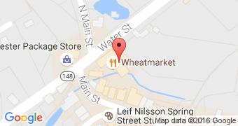 The Wheatmarket