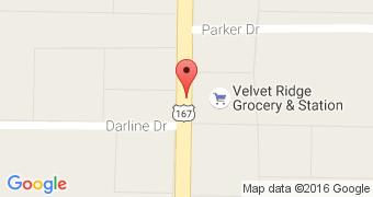 Velvet Ridge Drive-Inn