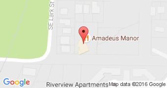 Amadeus Manor