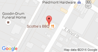 Scottie's Bar-b-q