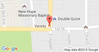 Varsity Restaurant