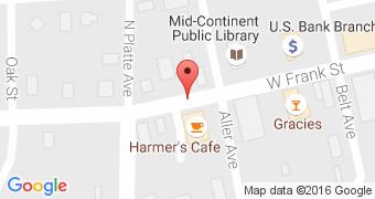 Harmer's Cafe