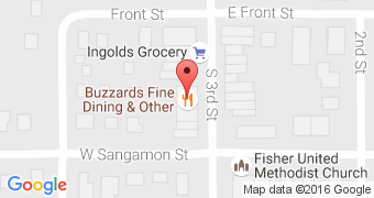 Buzzards Fine Dining and Other
