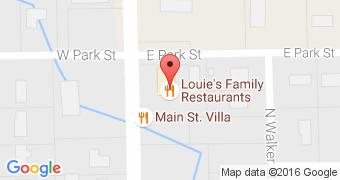 Louie's Family Restaurants