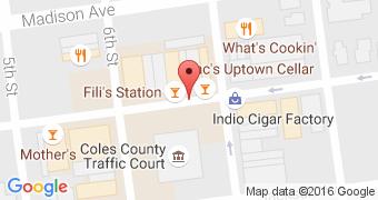 Mac's Uptown Cellar