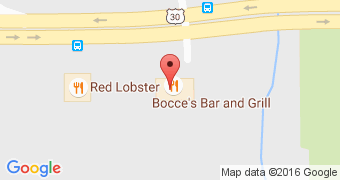 Bocce's Sports Bar and Grill