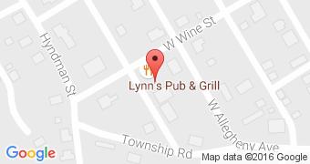 Lynn's Pub and Grill