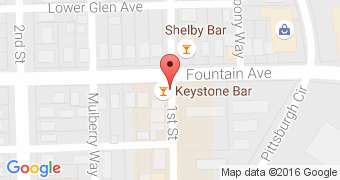 Keystone Bar
