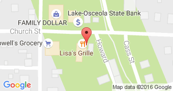 Lisa's Grille