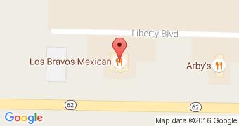 Los Bravos Mexican Restaurant