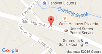 West Hanover Pizzeria
