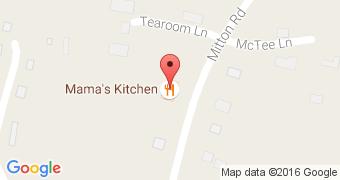 Mama's Kitchen--Twin Oaks Lounge