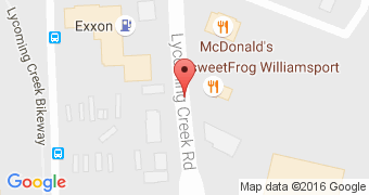 sweetFrog Williamsport