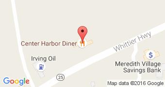 Center Harbor Diner