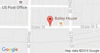 Bailey House Restaurant