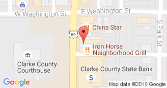 The Iron Horse Neighborhood Grill