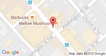 Mellow Mushroom Blacksburg