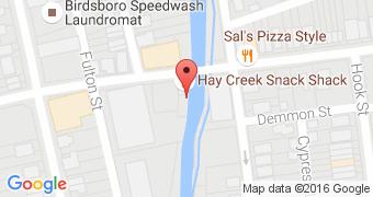Hay Creek Snack Shack