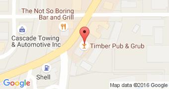 Timber Pub & Grub