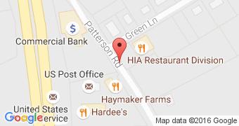Haymaker Farms Restaurant
