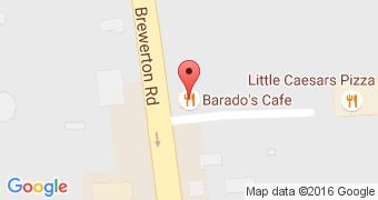 Barado's Cafe