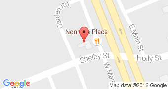 Nonnie's Place