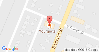 Yourgurts