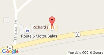 Richard's Restaurant