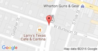 Larrys Texas Cafe