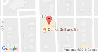 Quirks Grill and Bar