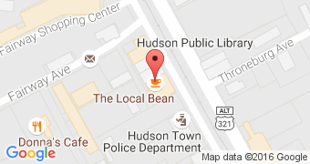 The Local Bean