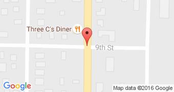 Three C's Diner