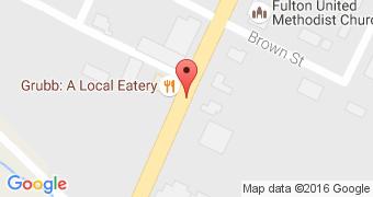 Grubb - A Local Eatery